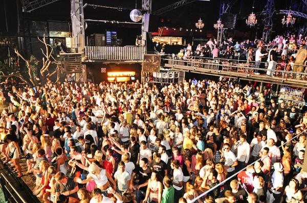 Kamikaze Party 2015: a Pizzo Calabro 10 ore di festa senza sosta