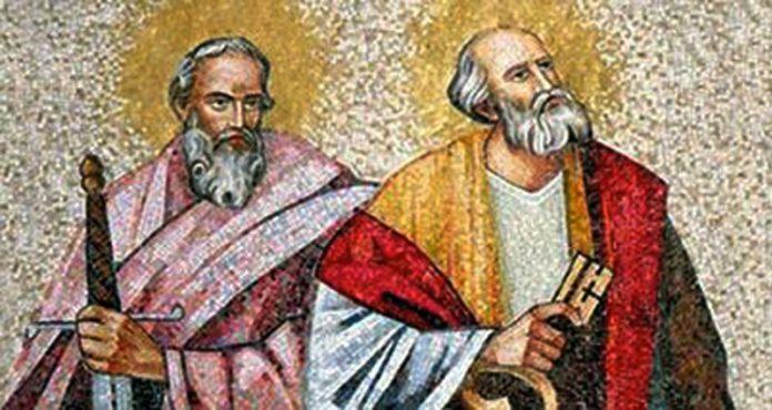 San Pietro e Paolo: Perché si festeggiano?