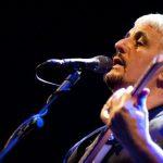 """Pino Daniele: """"Nero a metà Live"""" in uscita il disco tratto dall'ultimo concerto"""