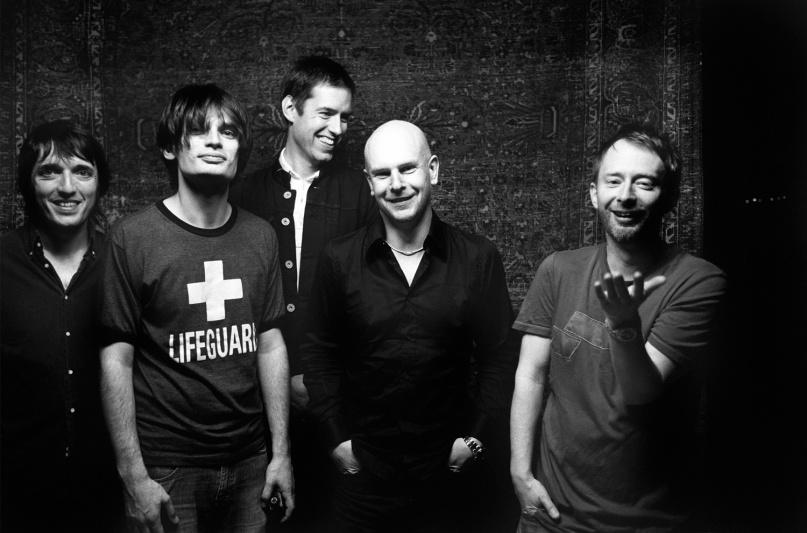 Nuovo Album Radiohead 2015: La band annuncia l'uscita