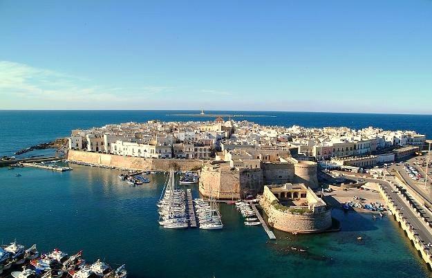Offerte Vacanza Estate 2015 a Gallipoli