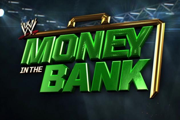 Risultati WWE Money In The Bank 2015: Replica in Streaming