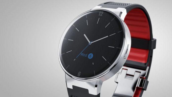 Alcatel Watch: Video recensione di HDblog.it