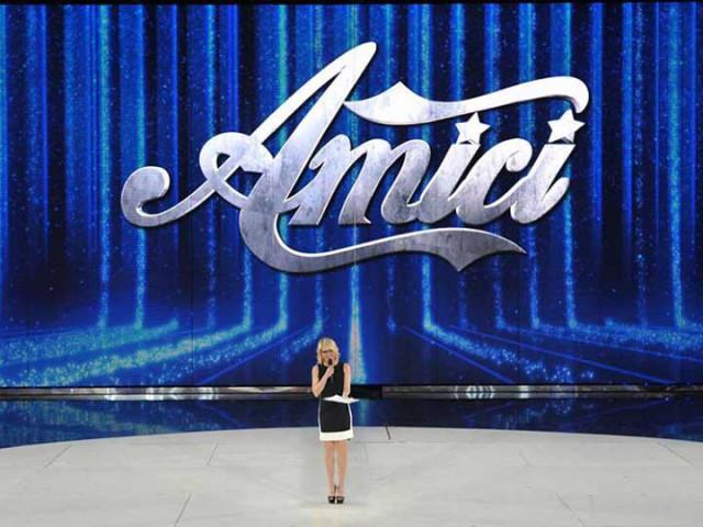 Amici Finale 2015, diretta su Canale 5