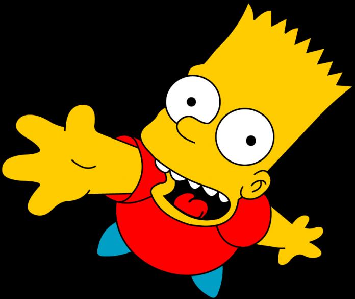 Bart Simpson muore, nello Speciale Halloween in Tv a Ottobre