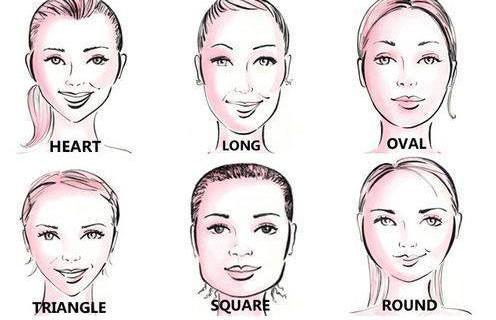 Tagli di capelli e forma del viso: i Consigli di Hair Contouring