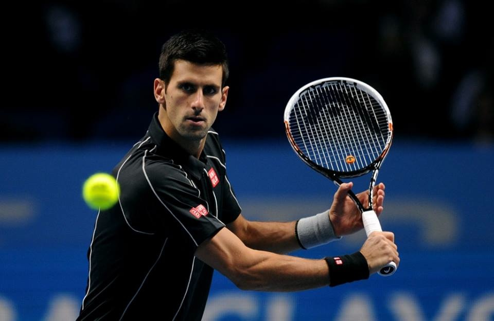 Roland Garros 2015, Djokovic in Finale: Murray battuto