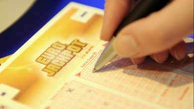 Photo of Estrazione Eurojackpot: i numeri vincenti di oggi 4 Settembre