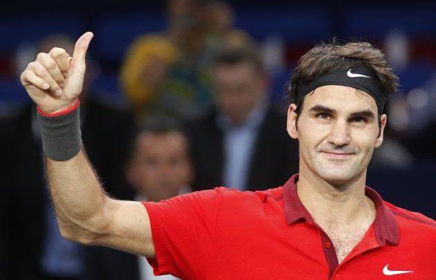 Tennis Atp Halle 2015, Federer vince contro Seppi in Finale