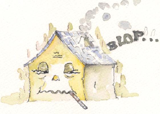 Inquinamento domestico: le Cause e i Rimedi