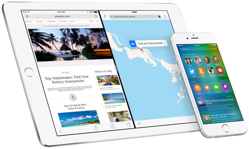 iOS 9 su iPhone 6S: Novità e Uscita