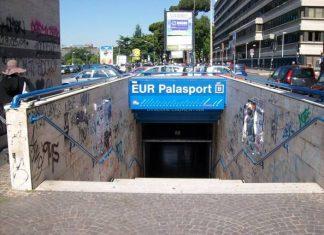 Incidente Metropolitana a Roma: 12 feriti