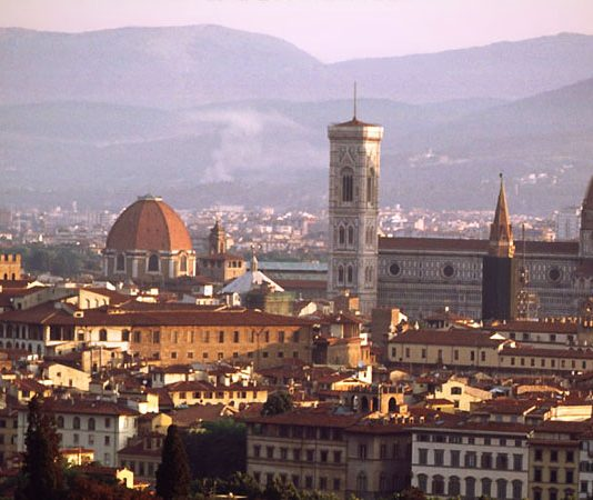 Cosa vedere a Firenze: Dove Andare