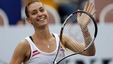Photo of ATP Finals: Pennetta sconfitta dalla Sharapova addio alle semifinali e al tennis