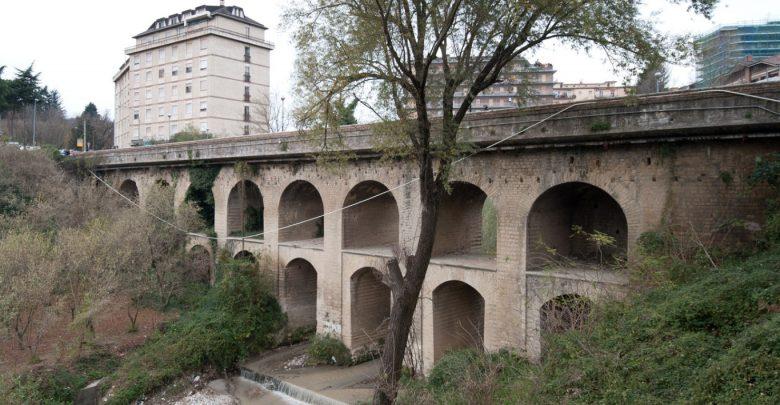 Cronaca Avellino, 27enne si uccide lanciandosi dal ponte della Ferriera