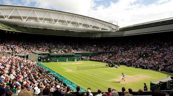 Tennis Live, Wimbledon Risultati in Tempo Reale (29 giugno 2015)