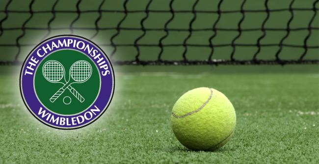 Wimbledon Sorteggio Tabelloni: Teste di Serie del torneo di Tennis