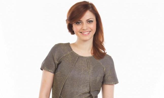 Annalisa Scarrone al cinema: La cantante al debutto come attrice