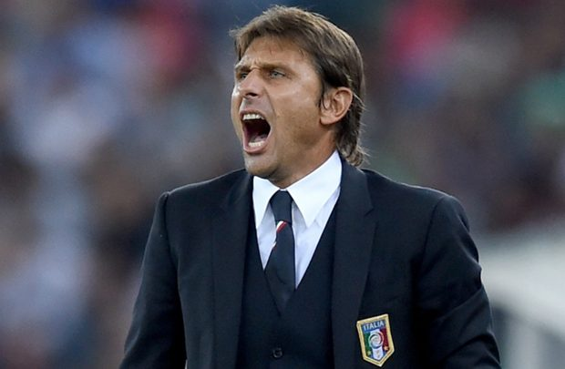 """Antonio Conte vince il premio """"Nereo Rocco per lo Sport"""""""