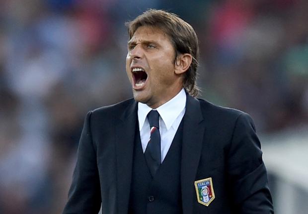 Antonio Conte vince il premio