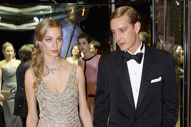 Matrimoni vip estate 2015: Beatrice Borromeo e Pierre Casiraghi presto sposi