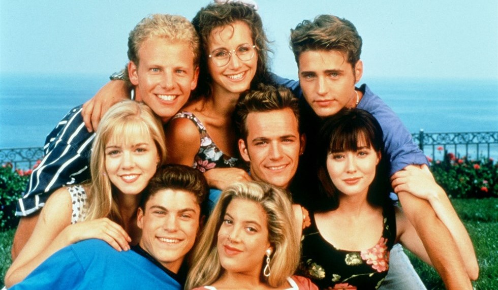 Beverly Hills 90210, arriva il Film sulla Serie Tv