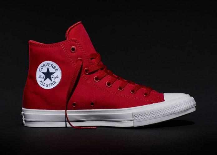 Le Converse si rinnovano e diventano All Star II