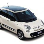 Fiat 500 Lounge, ecco il Prezzo della Nuova 500 Fiat