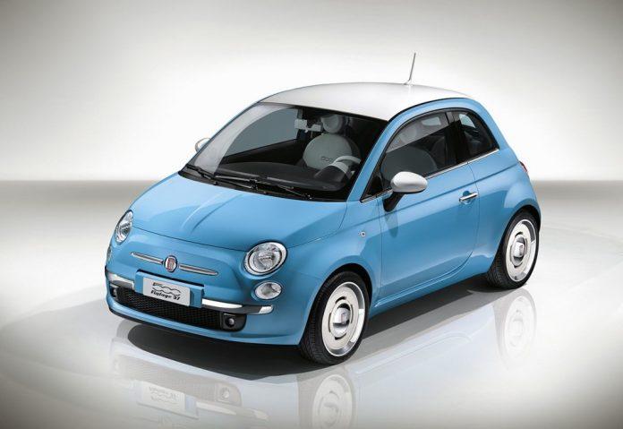 Fiat 500 nuova, Video del restyling dell'auto:  Motori e prezzi