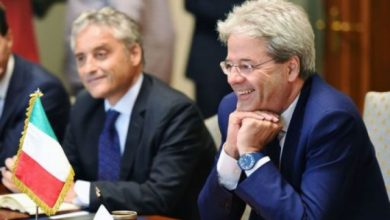 Photo of Governo Gentiloni Nomi Ministri: Lista Ufficiale