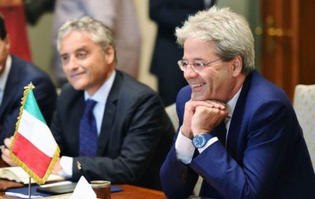 Libia, Rapiti quattro italiani a Mellitah