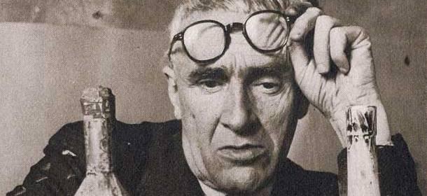 Giorgio Morandi, Pittore della