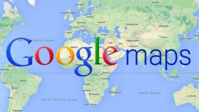 Your Timeline, Google Maps traccia spostamenti e percorsi dell'utente