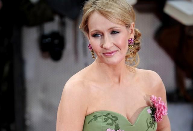 J.K. Rowling, 50 anni il 31 luglio per la creatrice di Harry Potter