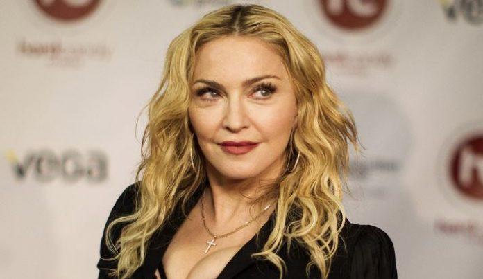 Madonna: in uscita il nuovo album
