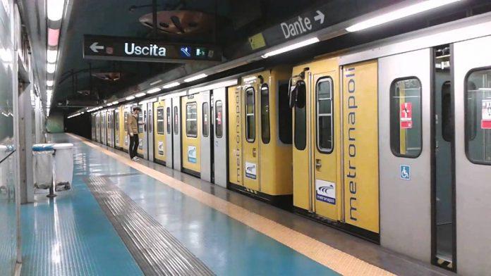 MetroNapoli linea 1: la più bella d'Europa ma anche la più lenta