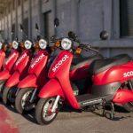 Scooter Sharing Milano: ecco come funziona e quanto costa