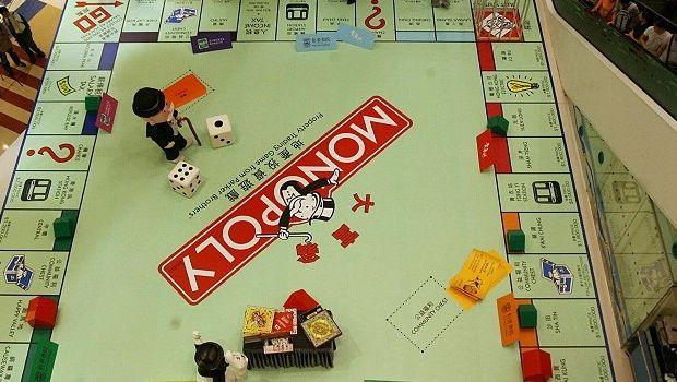 Il monopoli diventa un film il gioco da tavolo presto al cinema - Monopoli gioco da tavolo ...