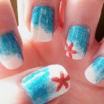 Nail Art Estate 2015: Onde del Mare