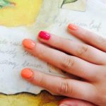 Nail Art Estate 2015: Strass e Colori sulle Unghie