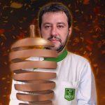 Salvini vince la Falafel Cup 2015: Invasione Kebab su Facebook