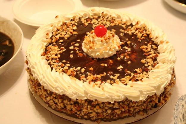 Ricette Estive, il Gelato Cookie si fa Torta