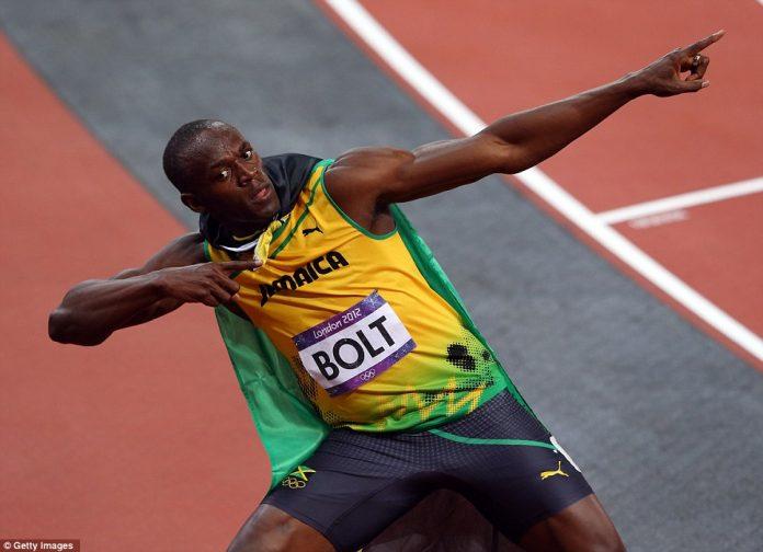 Usain Bolt torna a gareggiare: sarà a Londra il 24 luglio