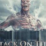 Attack On Titan (L'attacco dei Giganti): Trama e Video Trailer