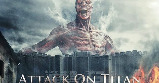 Attack On Titan (L'attacco dei Giganti): Trama e Video Trailer