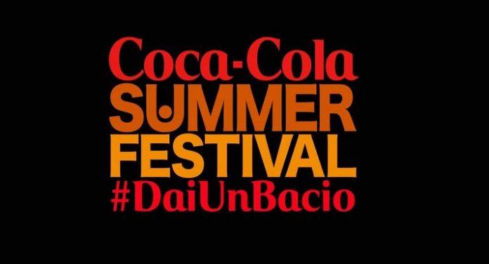 Vincitore terza puntata Coca cola Summer Festival sono i Madcon