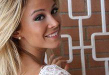 Diletta Leotta nuova conduttrice Sky Calcio Show