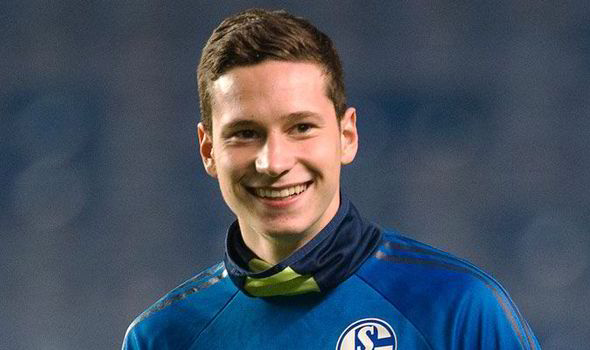 Julian Draxler alla Juventus? I Video Gol del tedesco su Youtube presi d'assalto