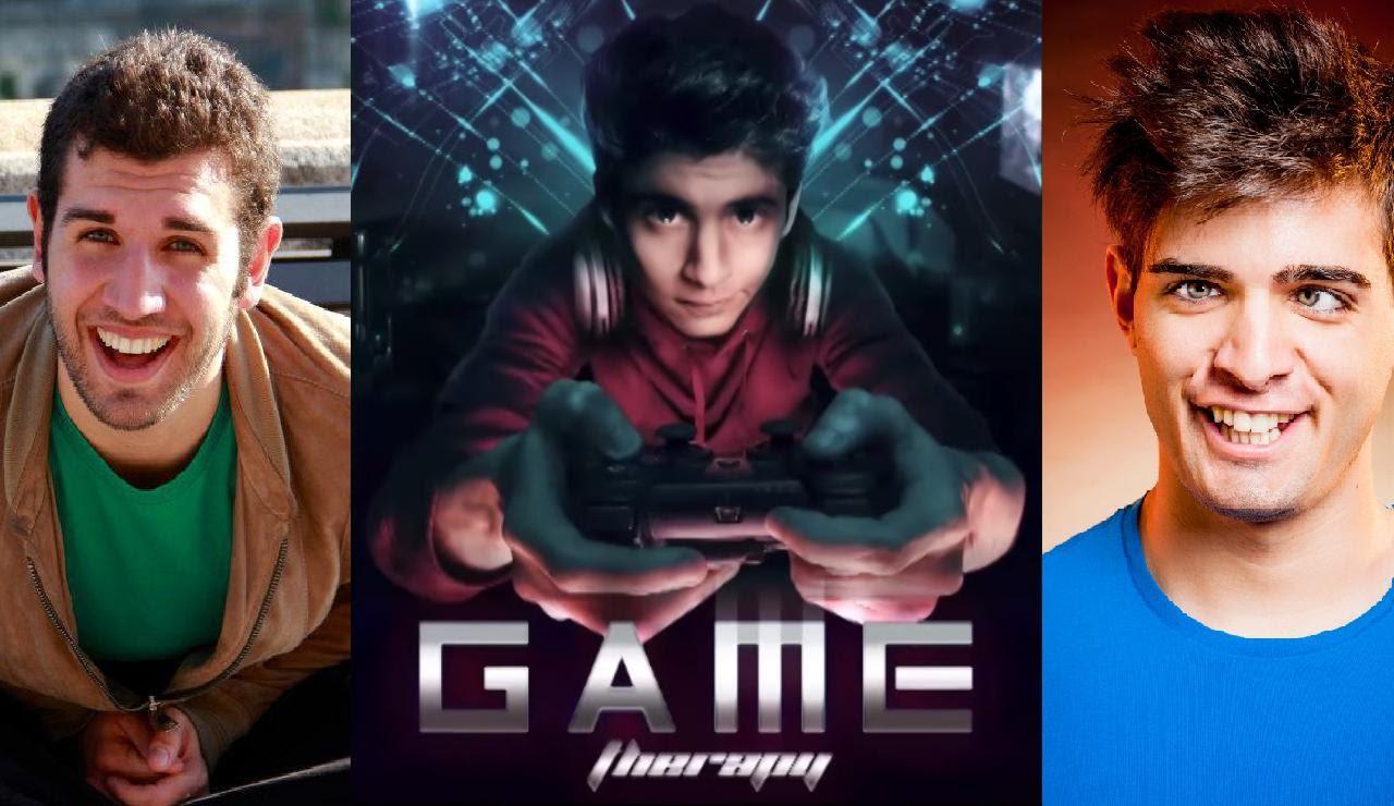 Favij al cinema con Game Therapy: trama e trailer del film
