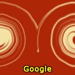Doodle Google di Oggi, dedicato a Eiji Tsuburaya